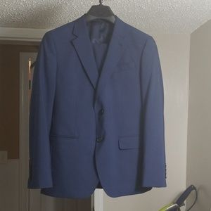 J.ferrar slim suit